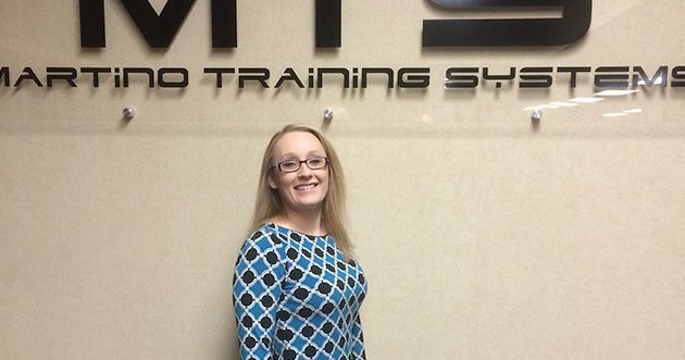 Jessica Snider - MTS Athletes of the Month