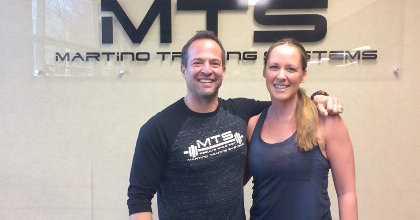 Brittnee Mayse – MTS Athlete of the Month